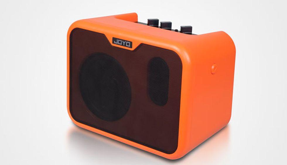 Joyo Audio