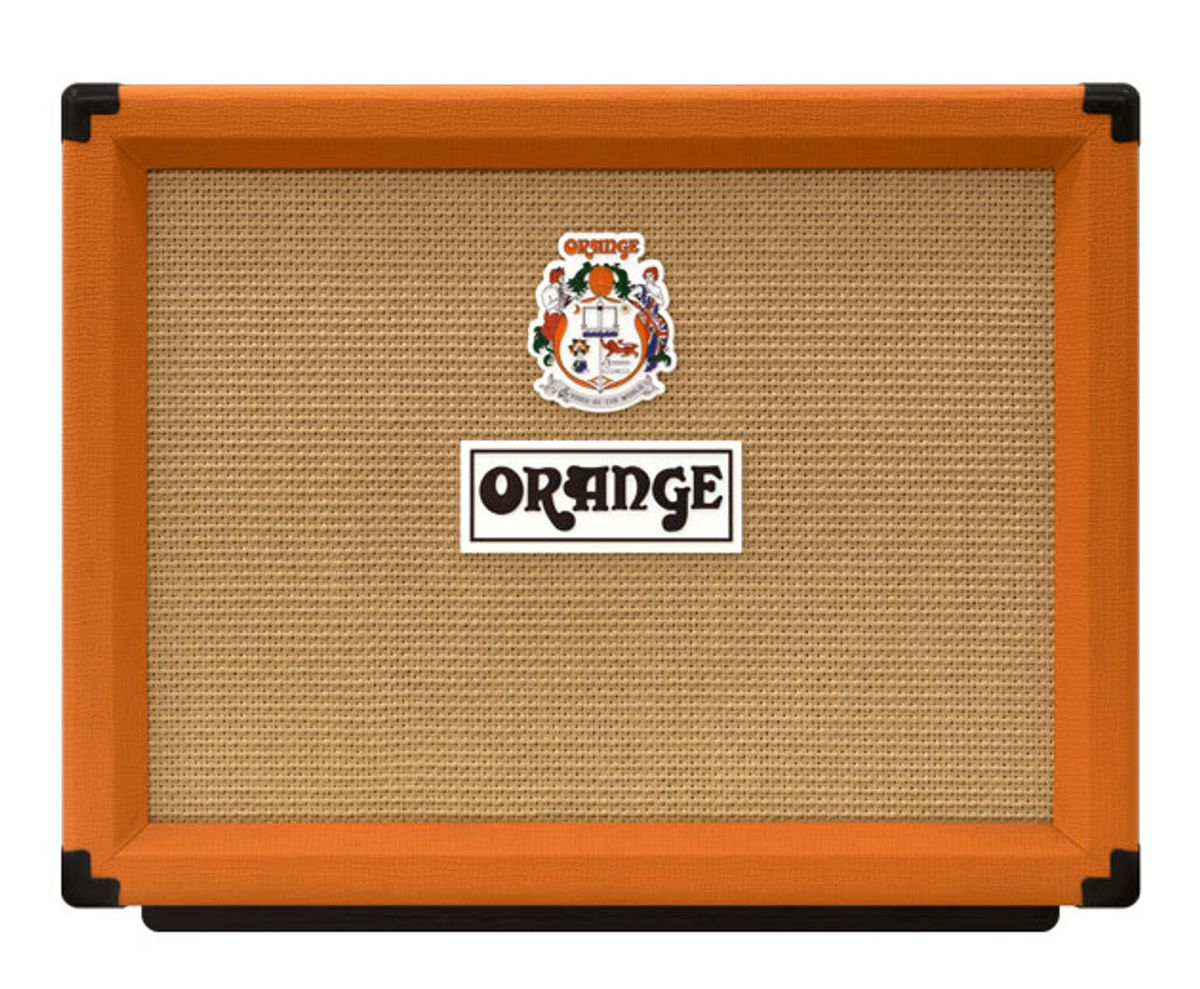 Orange Amplification Unveils the TremLord 30 and Pedal Baby 100