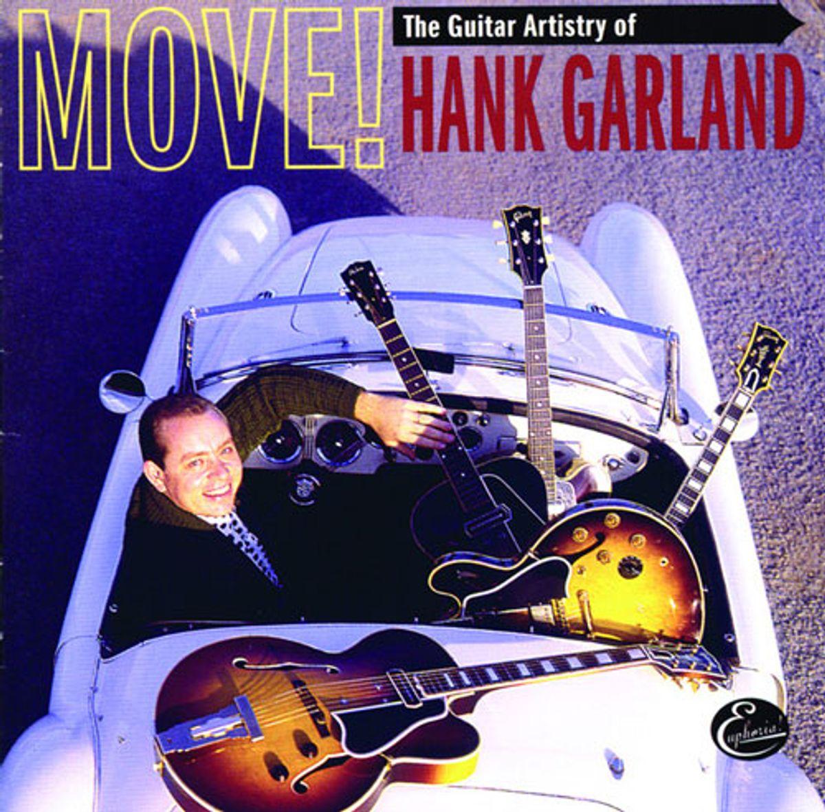 Twang 101: Hank Garland's Nashville Jazz
