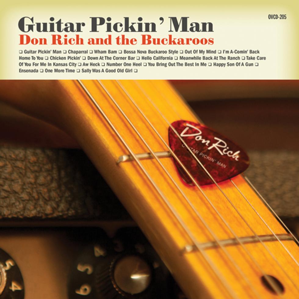 Twang 101: The Bakersfield Sound | Premier Guitar
