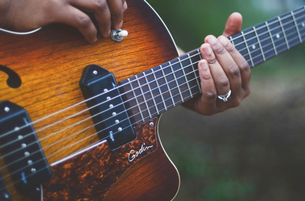 Jazz Chords Made Simple