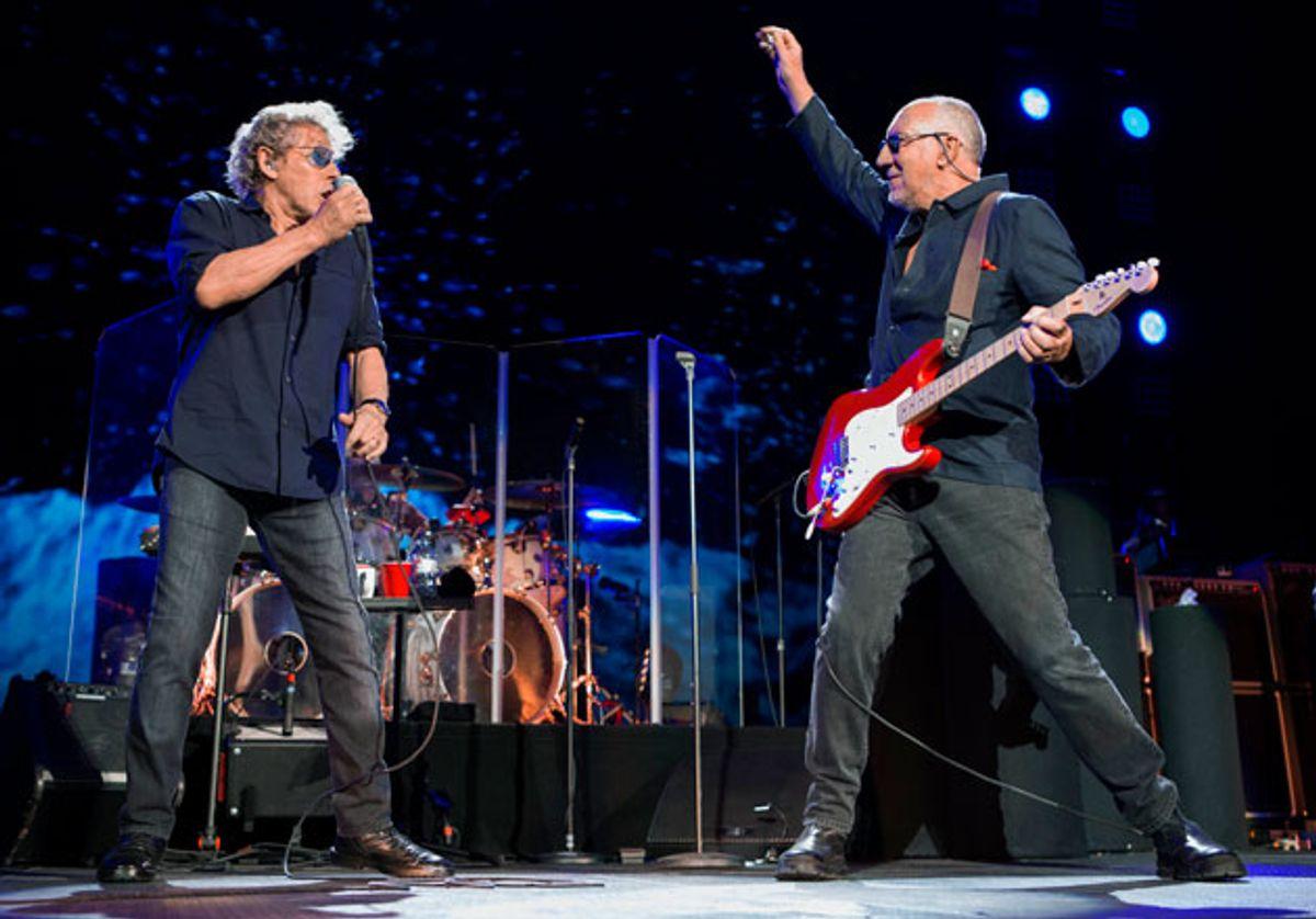 The Who Announces Symphonic Tour and New Album