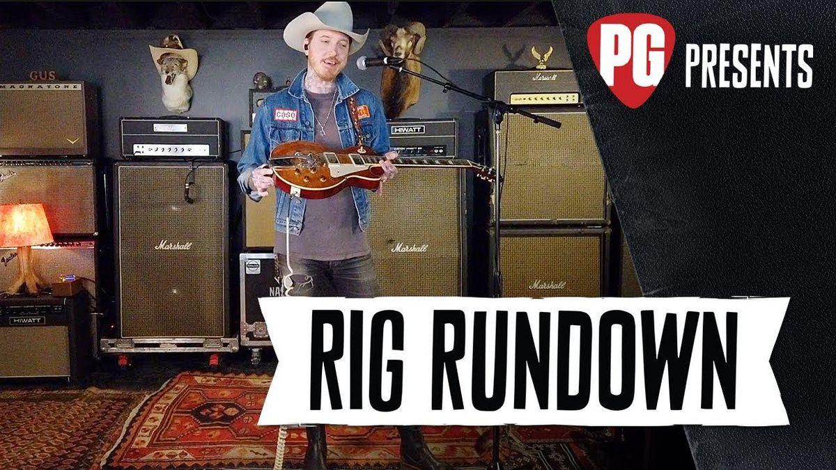 Rig Rundown: Bones Owens
