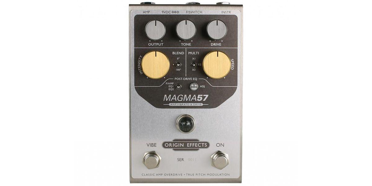 Origin Effects Magma 57