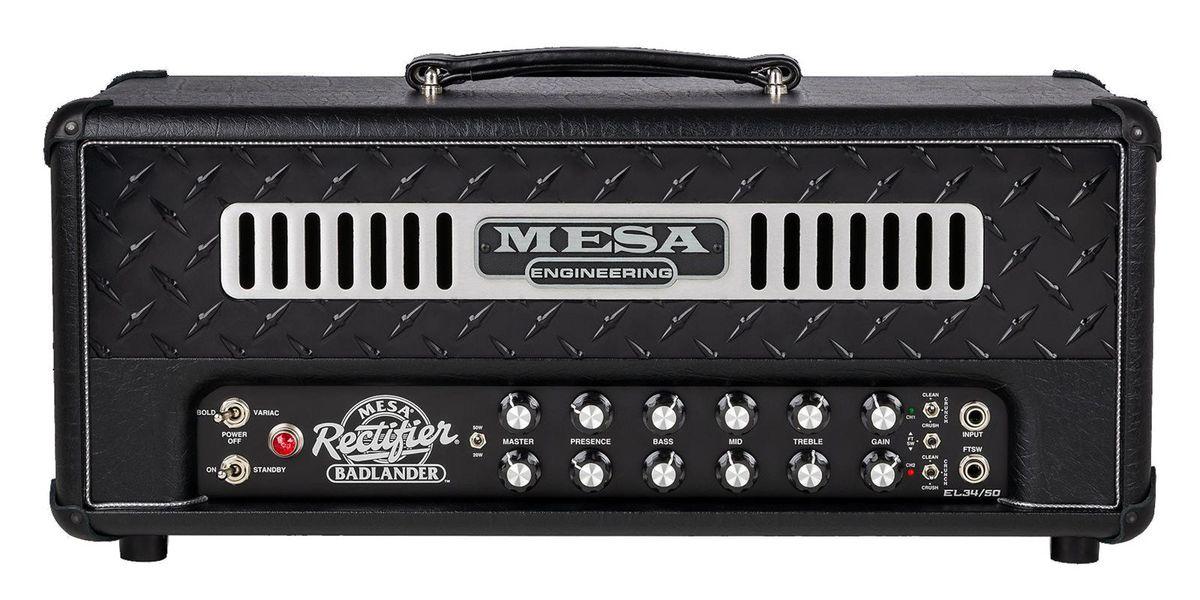 Mesa/Boogie Badlander 50