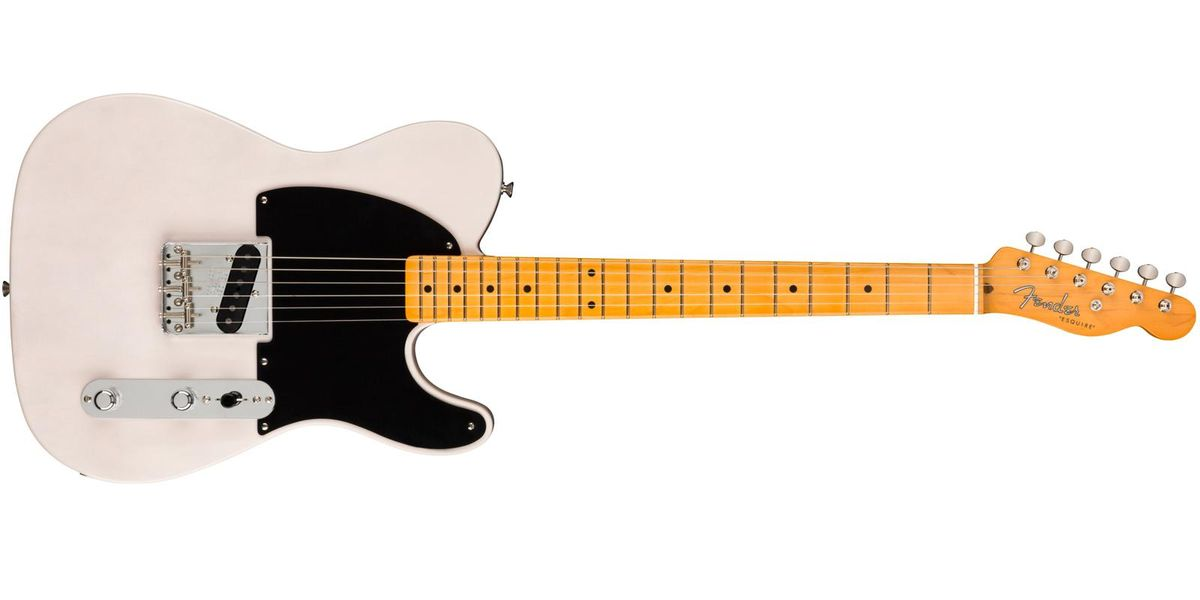 The Ultra-Flexible Esquire Wiring, PT. 2