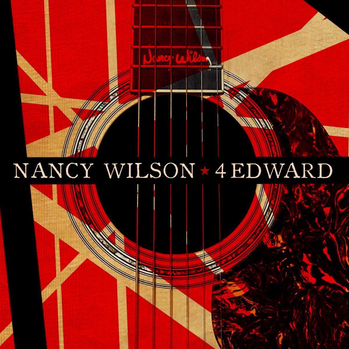 Nancy Wilson 4 Edward