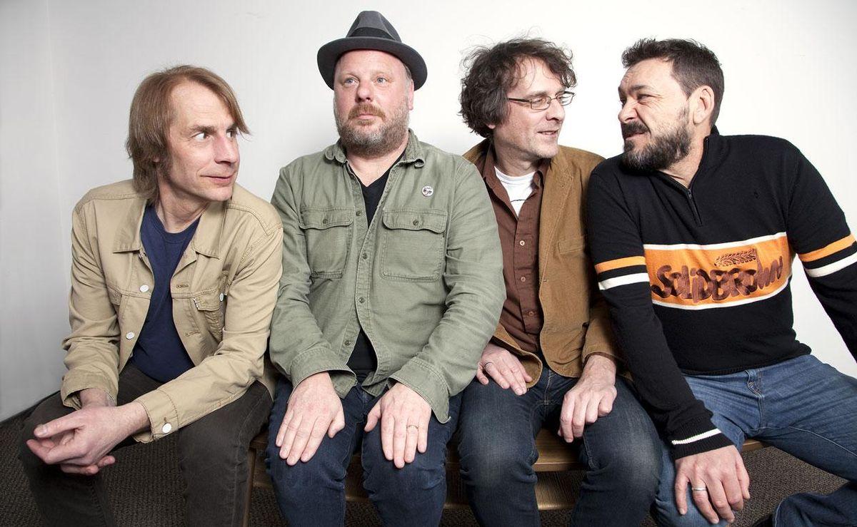 """Mudhoney's Mark Arm & Steve Turner: Not Doing It for the """"Likes"""""""