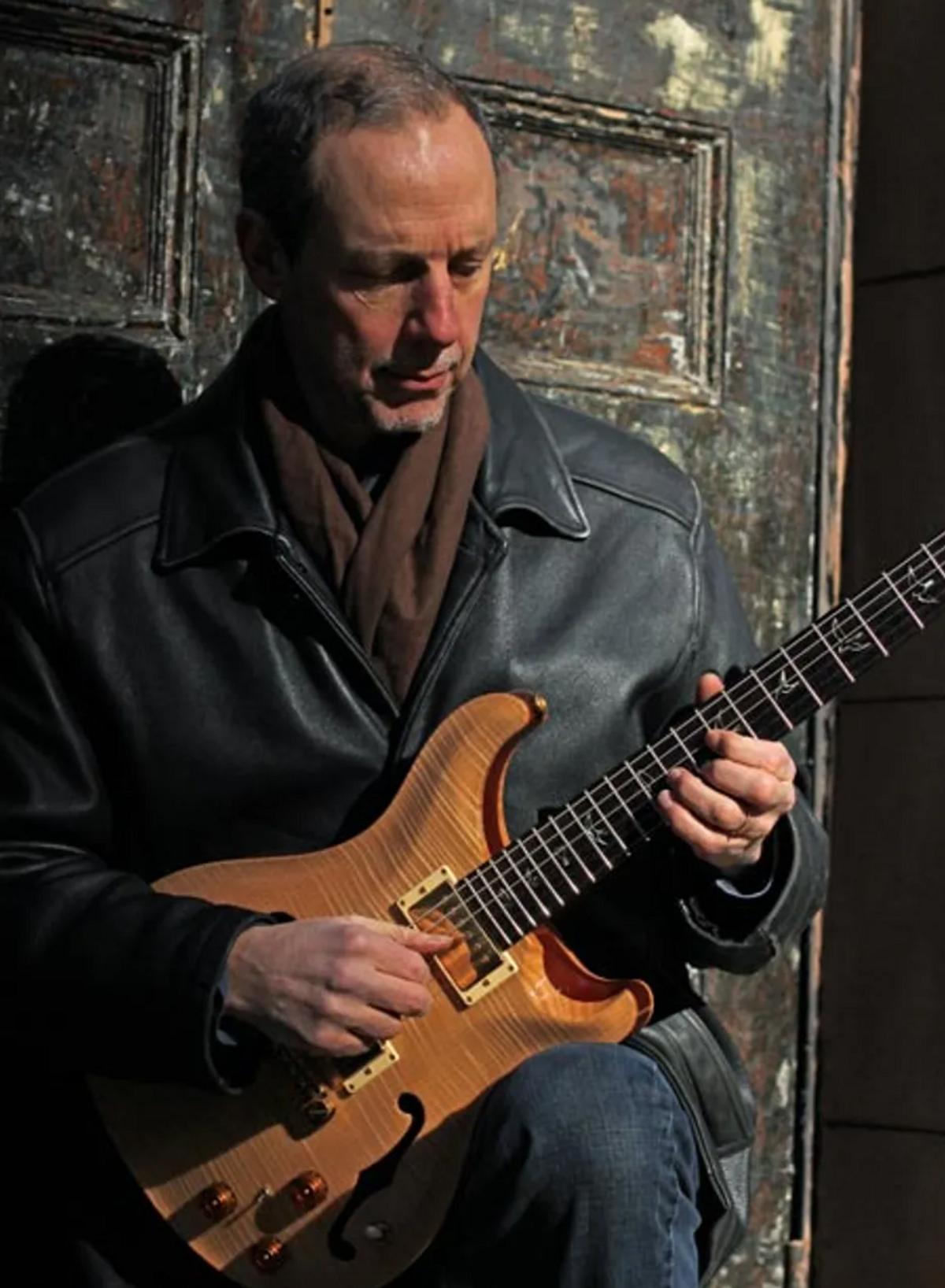 Joel Harrison: Seeking Commonality in Sound