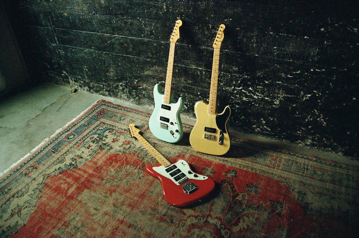 Fender Noventa