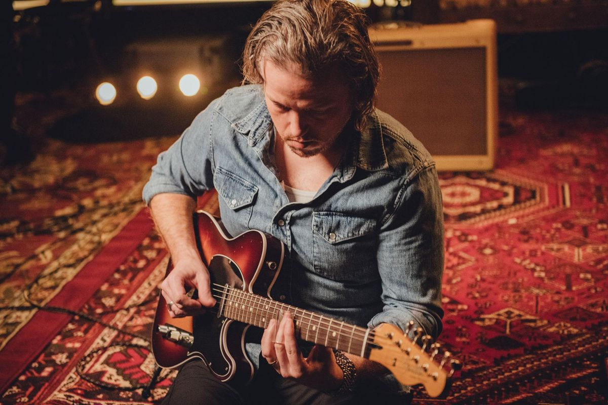 Fender Jason Isbell Telecaster