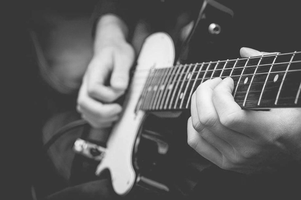10 Things All Guitarists Should Be Able to Do