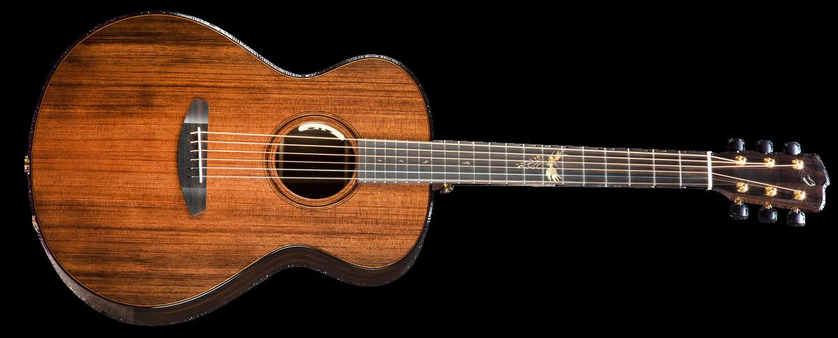 Breedlove Guitars