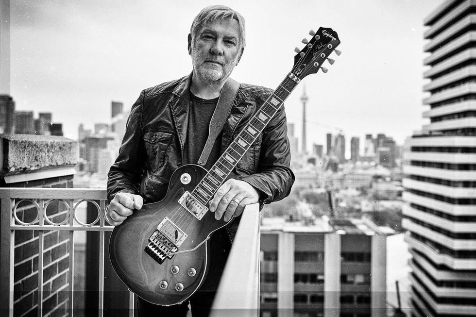 rush guitarist alex lifeson