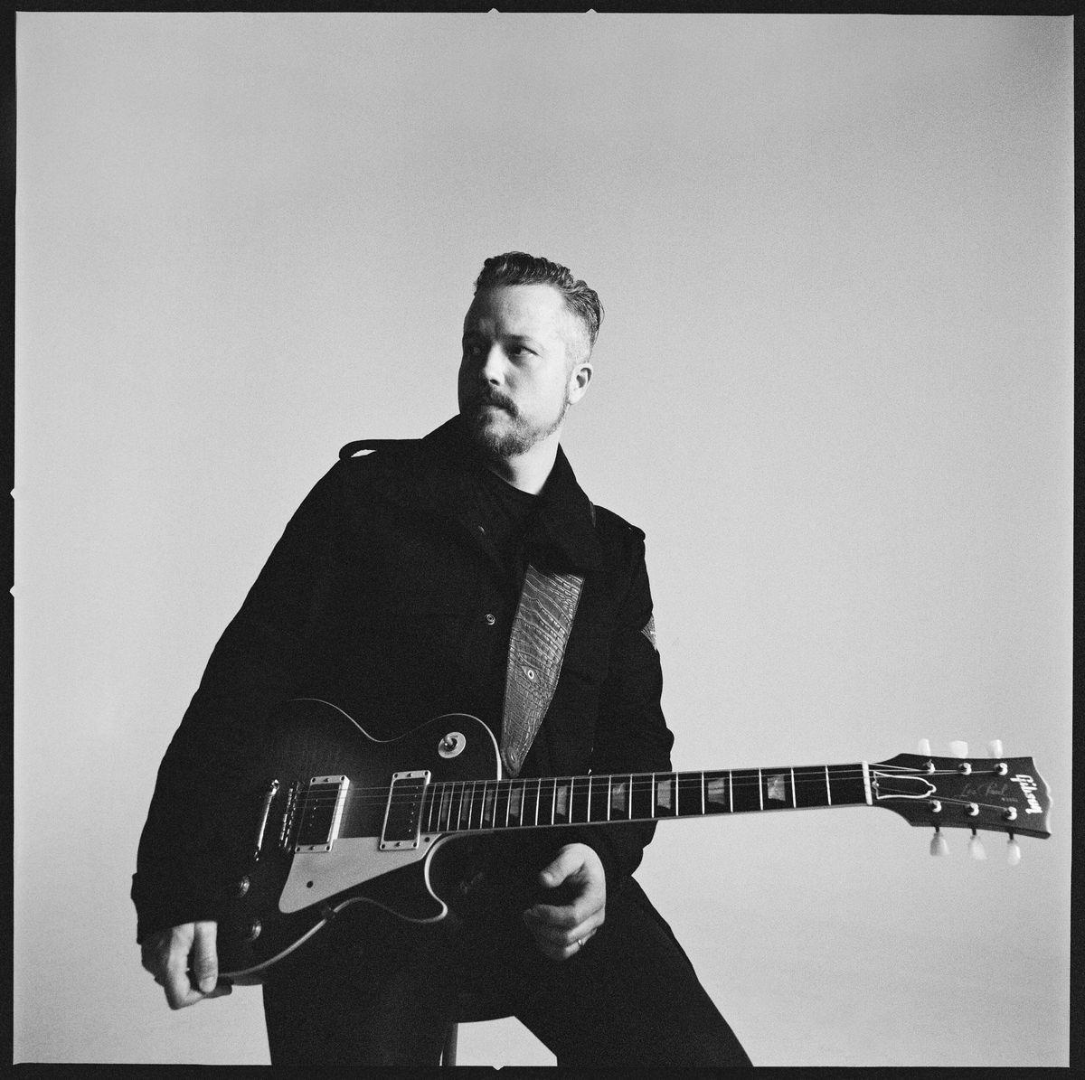 "Listen to Jason Isbell's Bluesy Version of Metallica's ""Sad But True"""