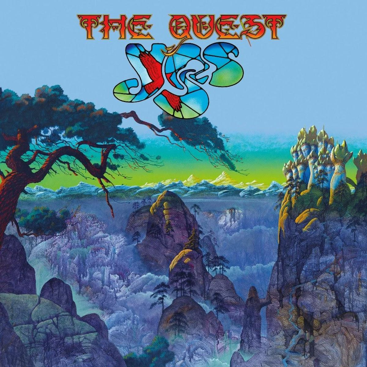 Yes Will Release New Studio Album, 'The Quest,' on October 1