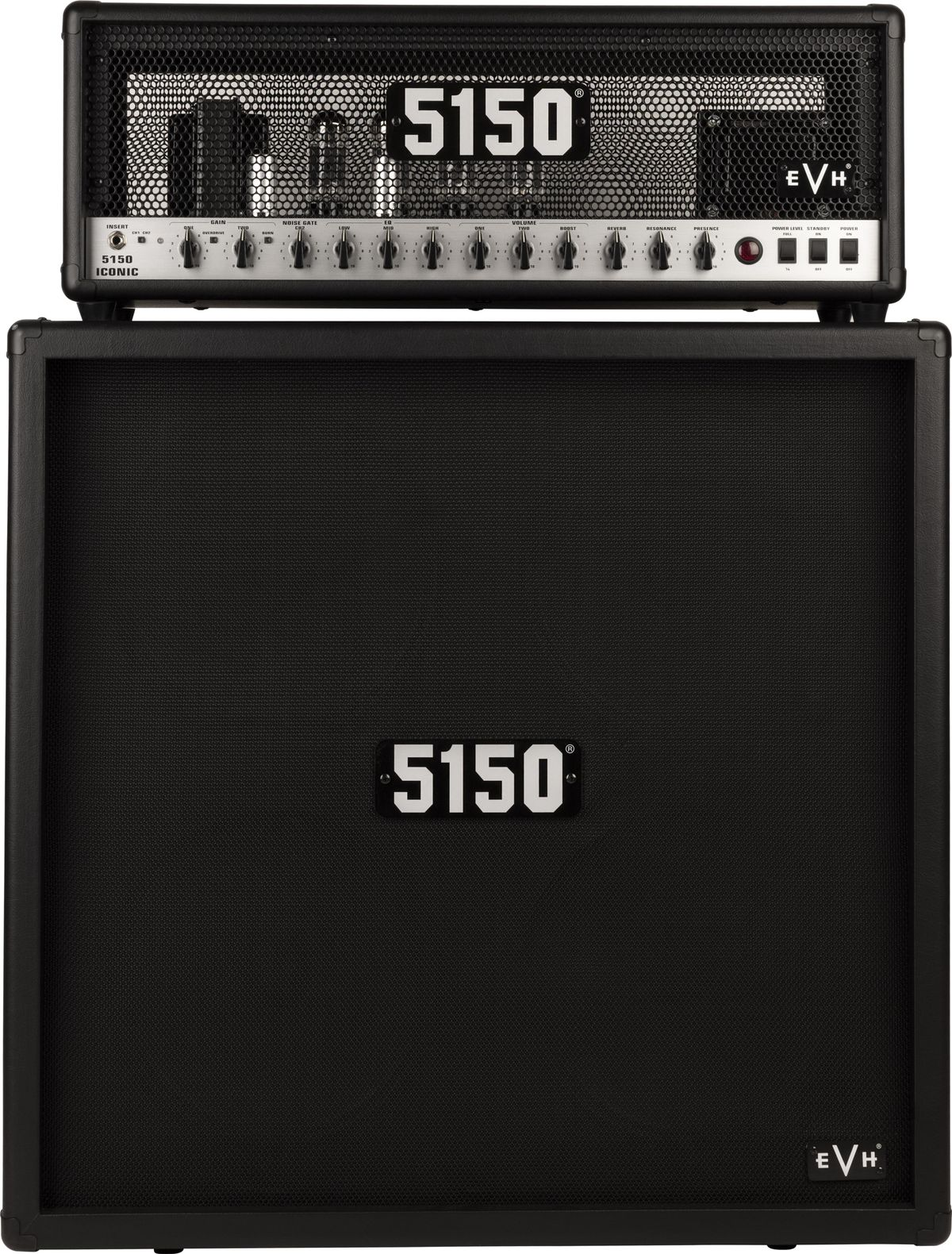 EVH Releases the 5150 Iconic Series