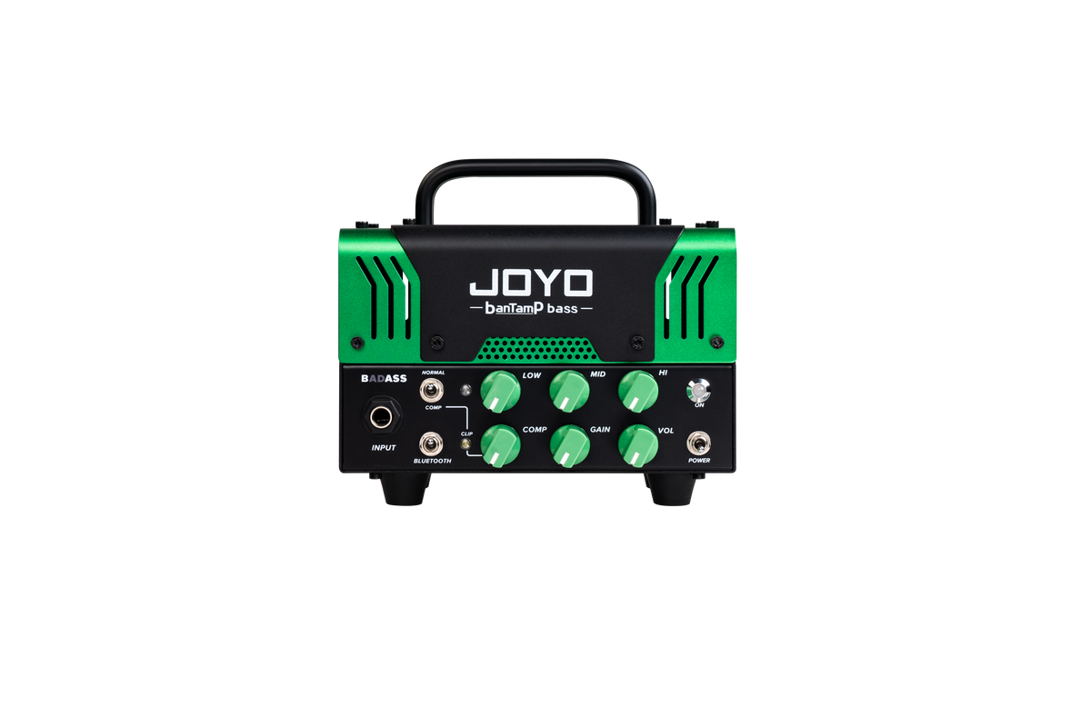 JOYO Releases the BaDass Bantamp