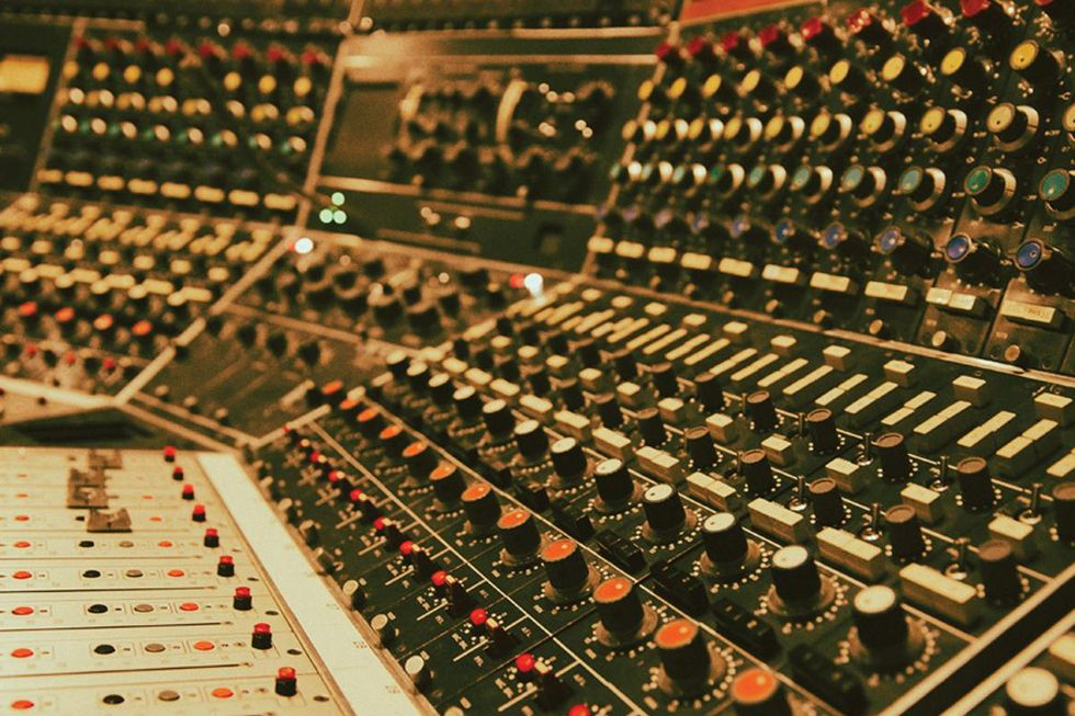 Are Your Tracks Ready for a Pro Mix?