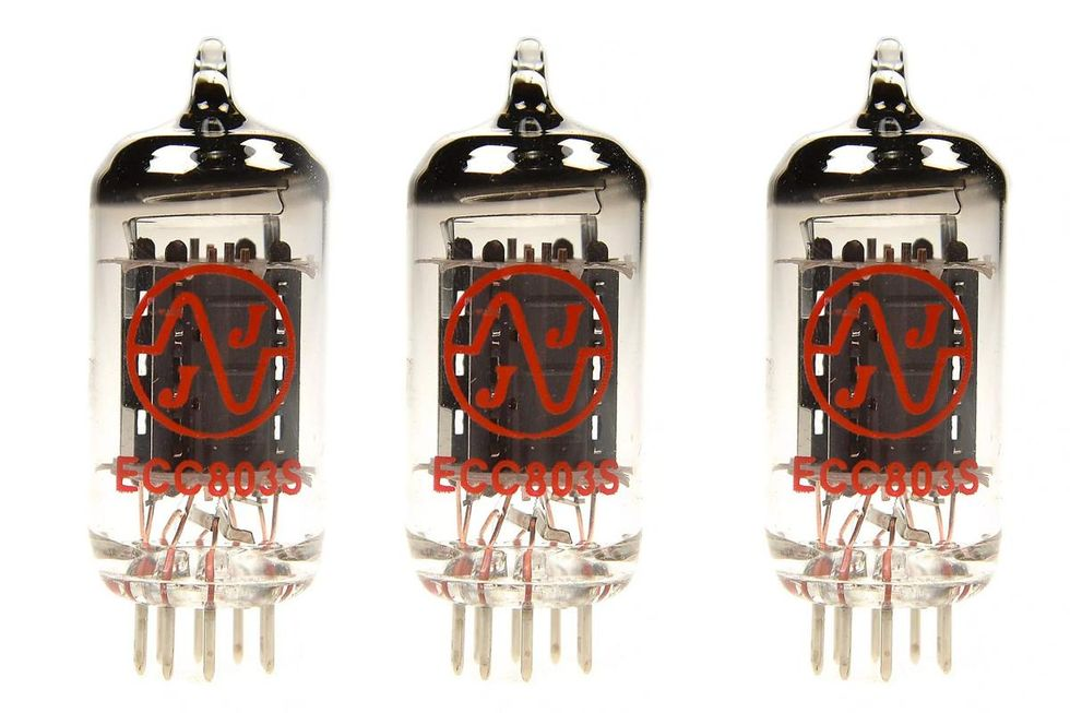 ecc803s preamp tubes