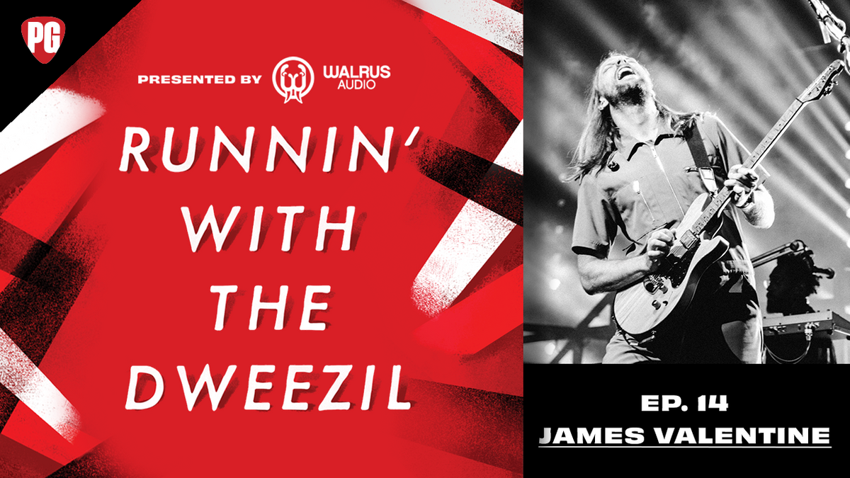 James Valentine Dweezil Zappa Van Halen