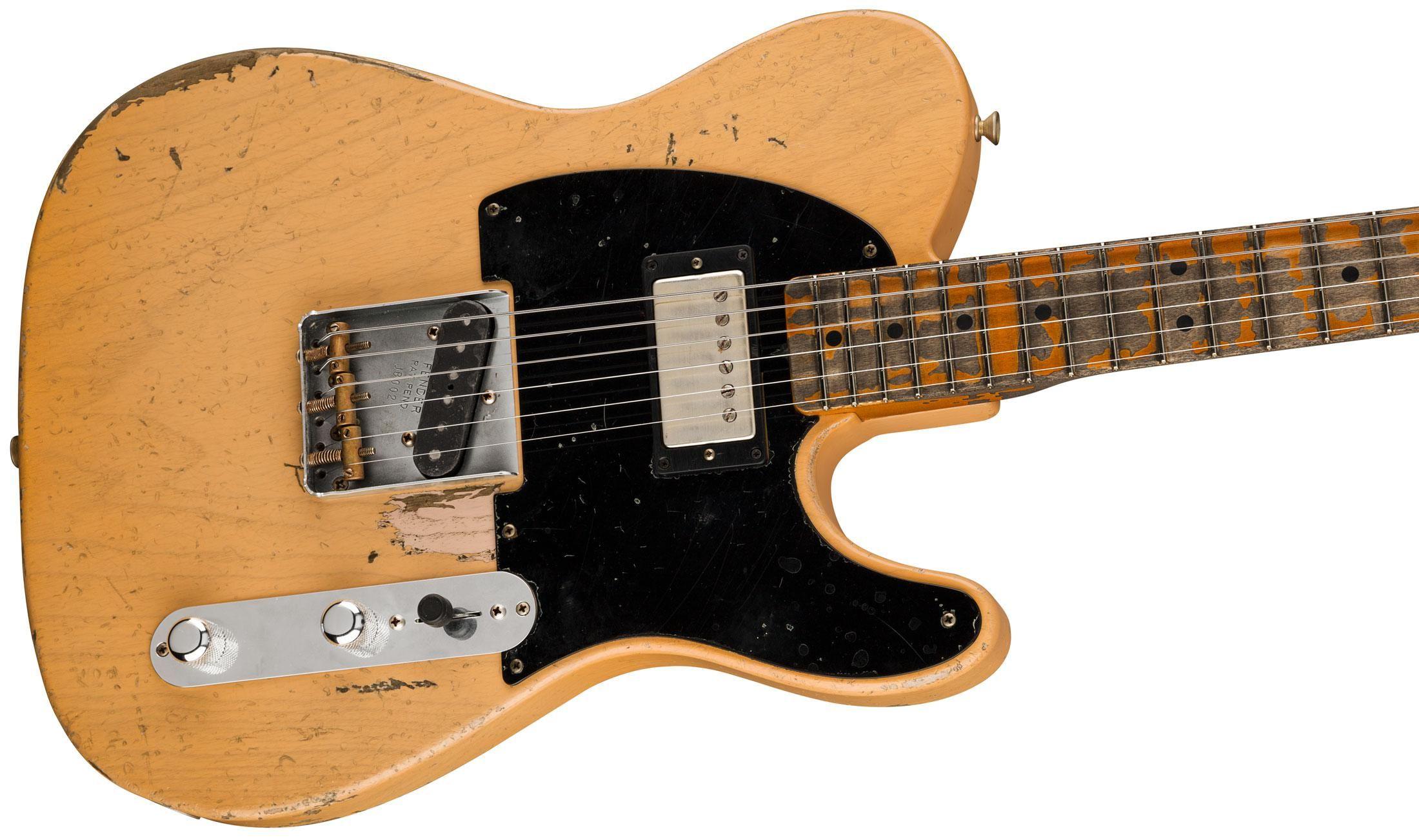 Fender Joe Bonamassa