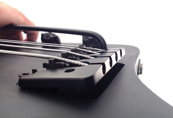 The Bass Bench: Adding a Trem System to Your Bass