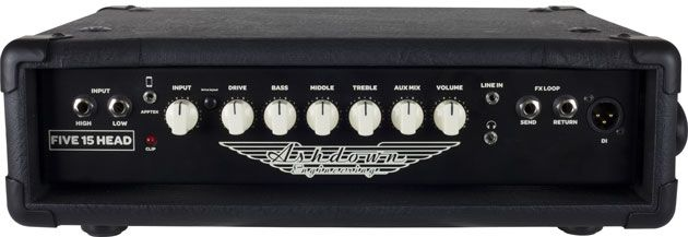 Ashdown Engineering Unveils Rootmaster Series, PiBass-240, and AAA Series