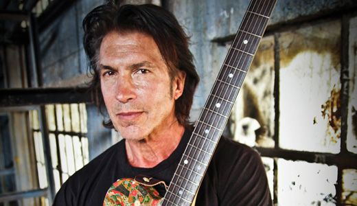 """George Lynch: """"I Tend to Be Naturally Undisciplined"""""""
