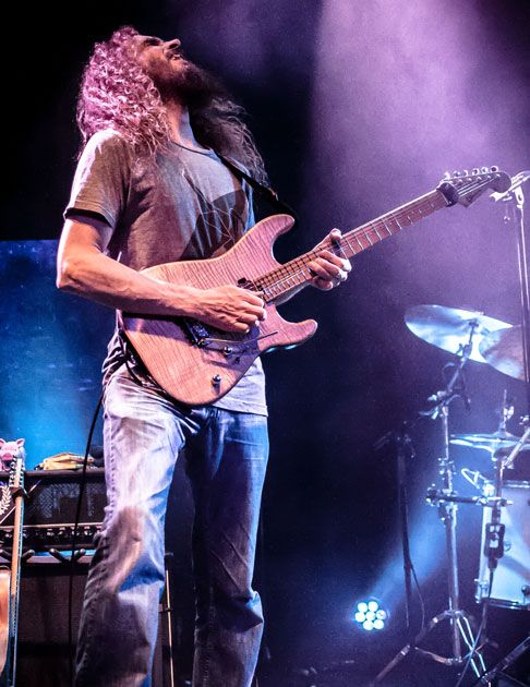 Guthrie Govan: New Approaches