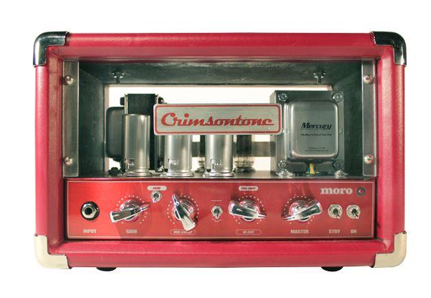 Crimsontone Moro Review