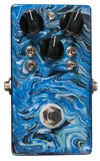 Rockbox Electronics Baby Blues Pedal Review