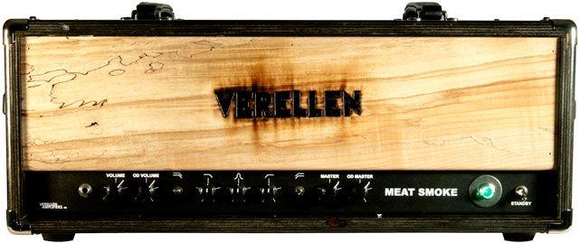 Verellen Meat Smoke Amplifier Review