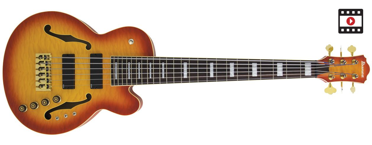 Ibanez TCB1006 Review