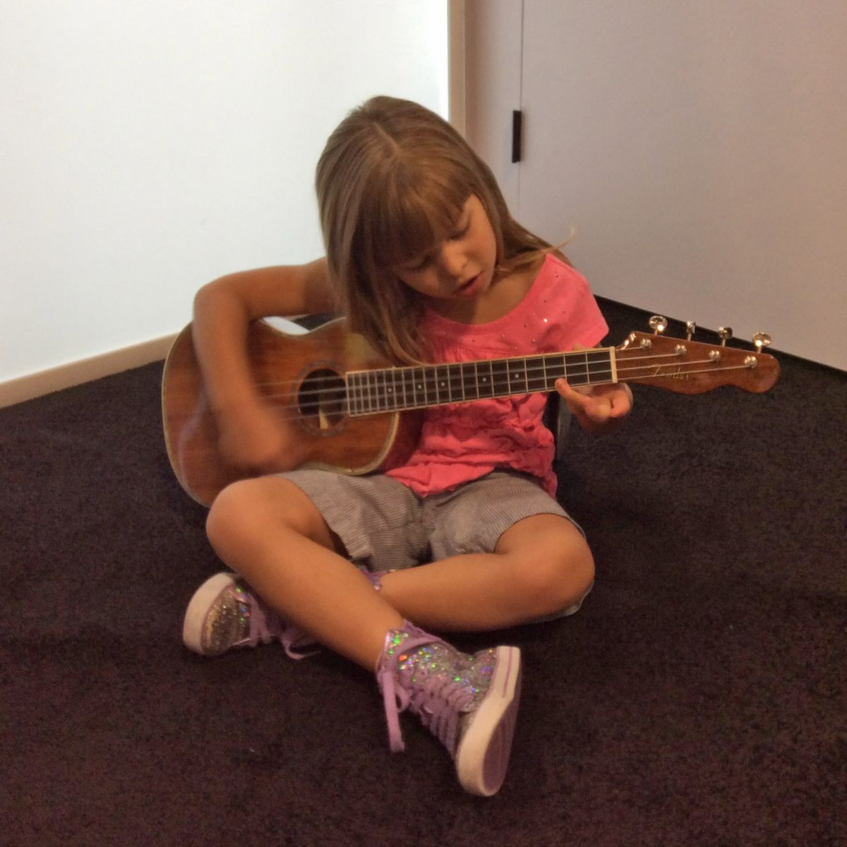 Tuning Up: Small Thoughts in a Big World