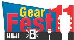 Sweetwater Announces Gearfest '11