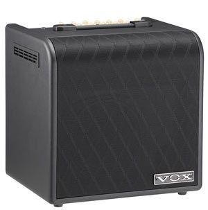 Vox Amps Introduces AGA70 Acoustic Guitar Amp