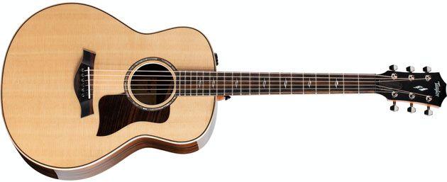 Taylor Guitars Expands GT Series