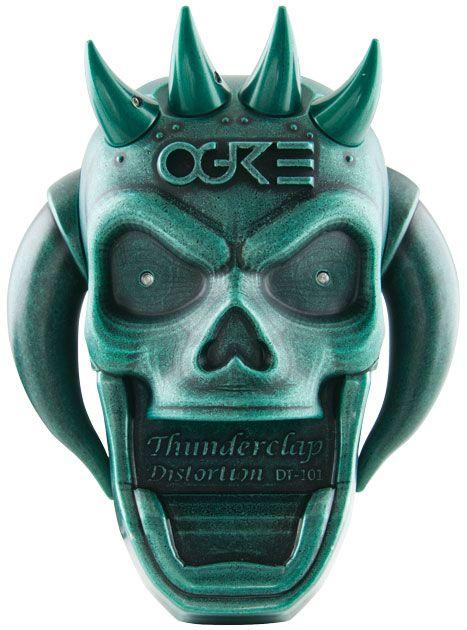 Ogre Thunderclap Review