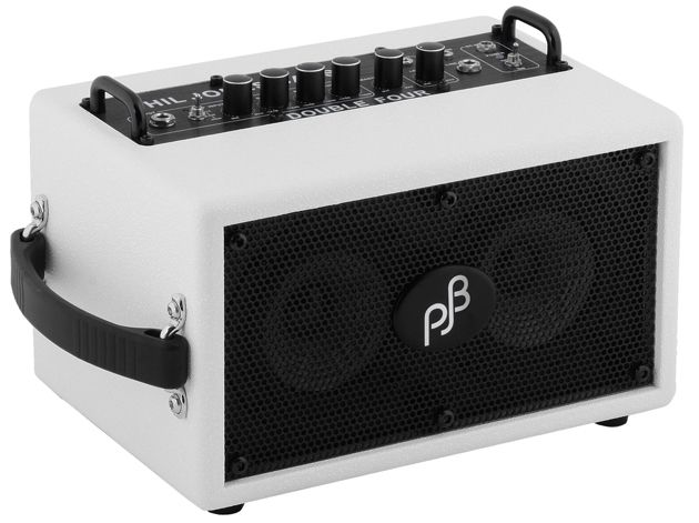 Phil Jones Double Four Bass Amp Review
