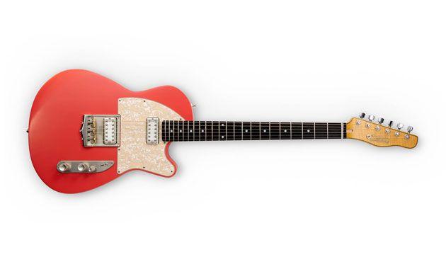 Belltone Guitars Unveils Made-to-Order Platform Featuring B-Classic Models