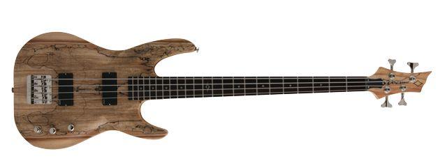 DBZ Barchetta SM Bass Review