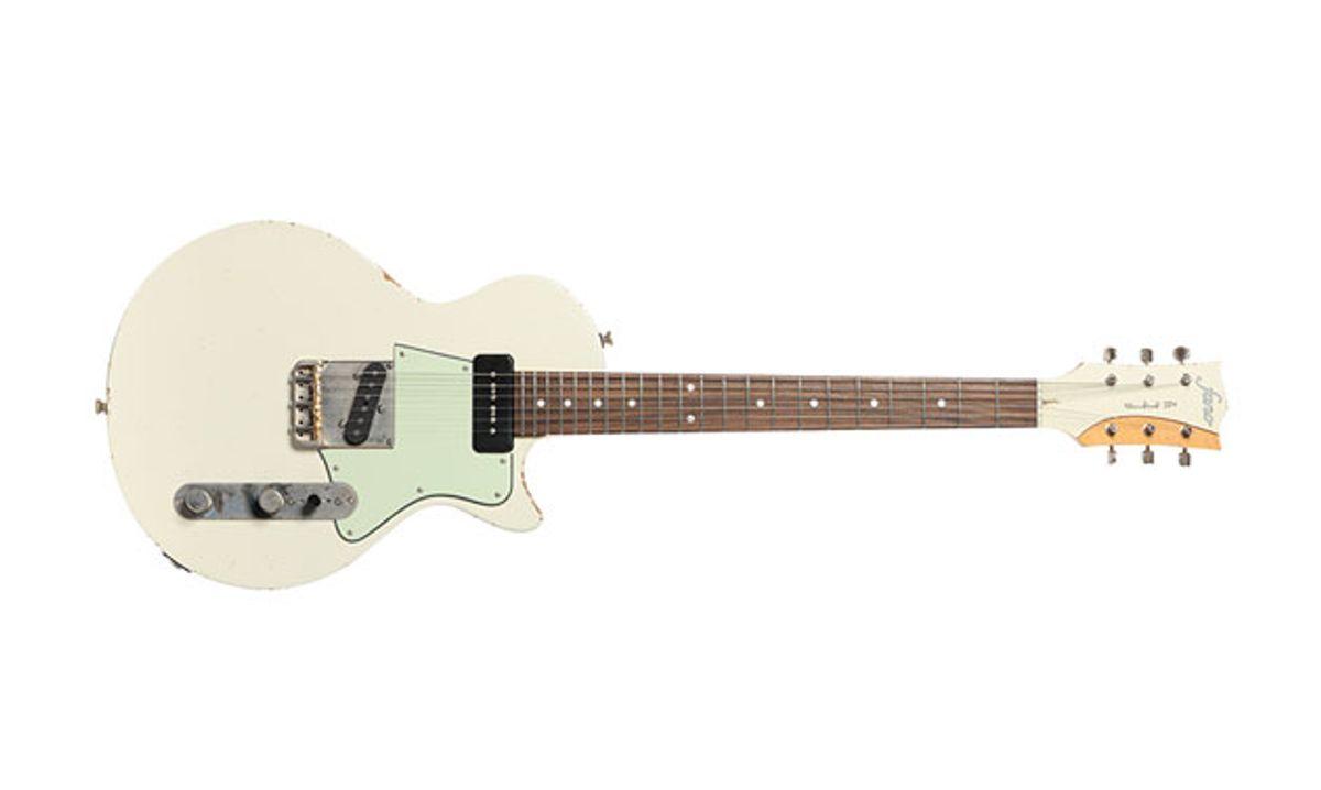 Fano Guitars Announces Launch of Standard Series Line