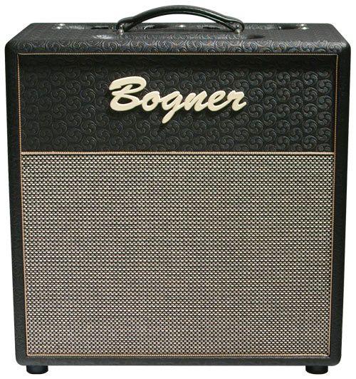 Bogner Barcelona Amp Review