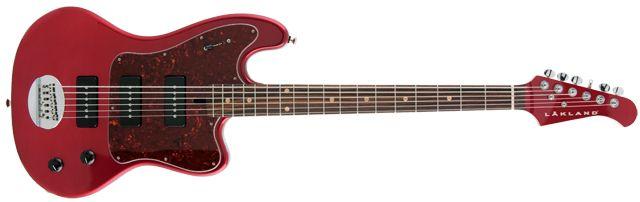 Lakland Decade 6 Bass Review