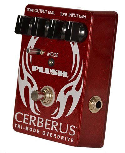 Fuchs Announces Plush Cerberus Guitar Center Exclusive Pedal