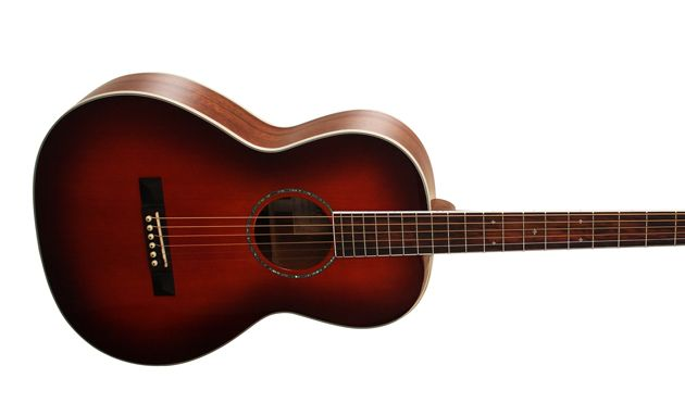 Cort Guitars Launches the L900P-PD