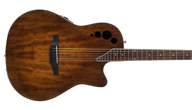 Ovation Guitars Unveils the Applause Elite and Balladeer