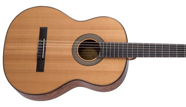 Lucero Unveils Classical and Acoustic-Electric Models