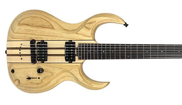 Esoterik Guitars Unveils LK27 Baritone Model